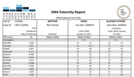 DNA Tests   Top 10 DNA Tests Genealogy & Paternity   DNA
